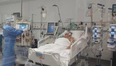 В больнице Лимассола бьют тревогу
