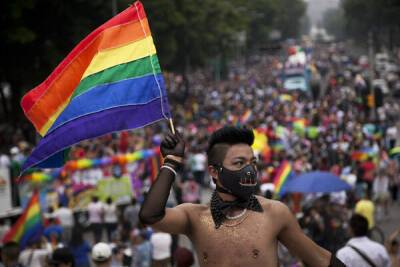 Европа обвинила Венгрию в дискриминации геев и лезбиянок
