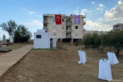 Совбез ООН осудил поддержку Эрдоганом открытие города-призрака на Кипре