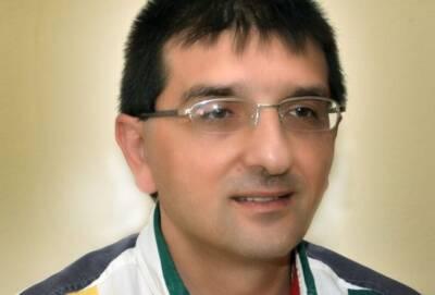 Полиция Кипра освободила эпидемиолога Элпидофороса Сотириадиса