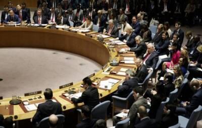 ООН прокомментировала действия Турции в Вароше