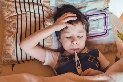 Какие осложнения могут развиться у детей, переболевших коронавирусом