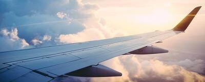 Из Омска отменили вылеты в Тунис и Кипр