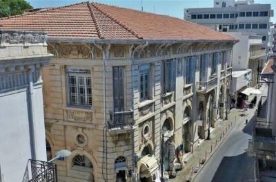 Дом Яковидиса — символ эпохи на Агиу Андреу
