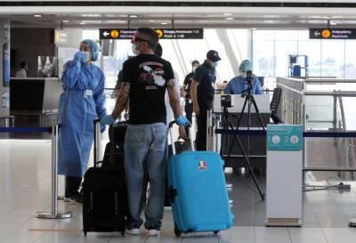 Кипр: изменились правила в отношении тестов ПЦР по прибытии