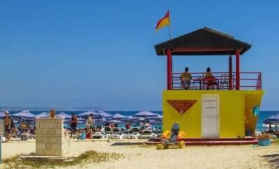 Пляжные спасатели просят изменений в расписании