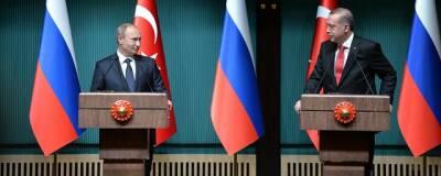 Турция хочет заключить с Россией сделку по Крыму в обмен на признание Северного Кипра