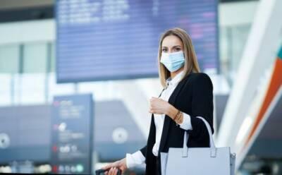 Список стран и правила тестирования в аэропорту изменятся