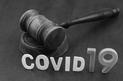 Суд отклонил жалобу 103 граждан на меры Covid-19