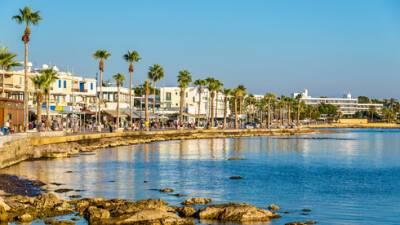 Кипр изменил правила для въезда израильских туристов
