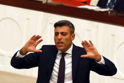 В Турции отказались взаимно признать Крым в составе России и Северный Кипр