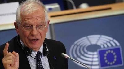 В ЕС осудили заявления Эрдогана по Северному Кипру