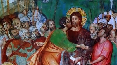 Почему на самом деле повесился Иуда?