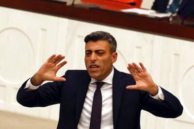 В Турции отвергли идею сделки по взаимному признанию Крыма и Северного Кипра