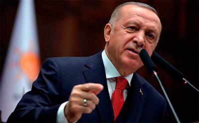 ЕС осудил заявления президента Турции, направленные на заселение турками Вароши на Кипре
