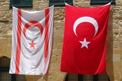 Анастасиадис не согласен на создание независимой страны на северном Кипре