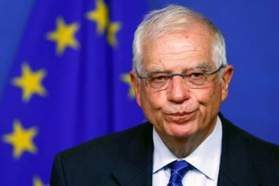 ЕС намерен ввести санкции против Турции из-за открытия Вароши