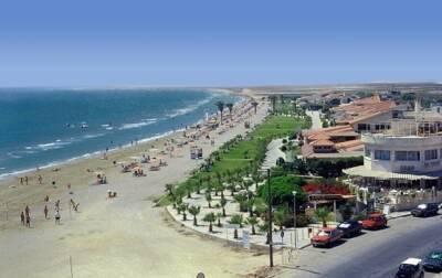 Кипр ужесточает правила въезда для украинцев