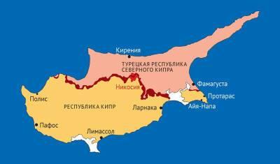 Баш на баш: что означает сигнал Анкары Москве признать Крым в обмен на Северный Кипр