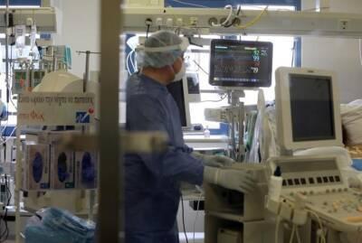 Кипрские больницы переполнены пациентами с коронавирусом, но ситуация контролируется властями