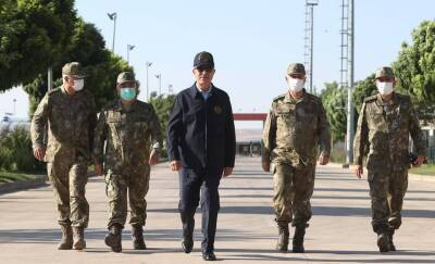 В прессе Болгарии обсуждают возможную аннексию территорий Кипра Турцией
