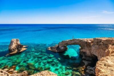 Кипр ужесточает правила въезда для туристов из Украины