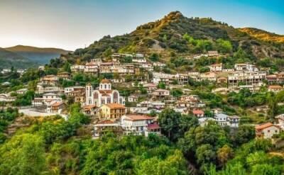 Кипр развивает зимний туризм