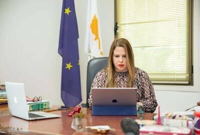 Омбудсвумен Кипра: нужно пересмотреть решение об отмене бесплатных экспресс-тестов