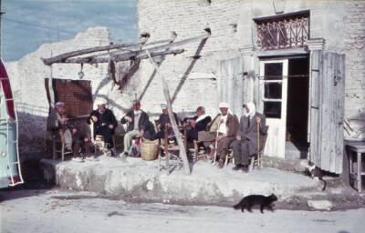 Фотоархив ВК: редкие кадры Кипра 70-80-х годов
