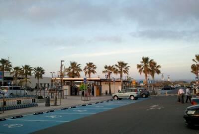 В аэропорту Пафоса задержаны еще шесть «граждан Франции»