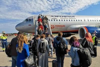 C 8 июля Кипр обновляет категории стран для прилета на остров