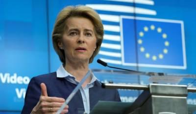 Подробности визита президента Еврокомиссии на Кипр