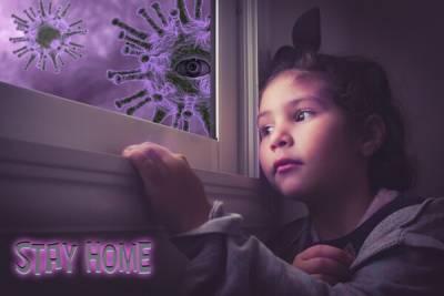 """Внимание, обнаружены три новые мутации штамма коронавируса """"гамма"""""""