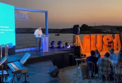 В Айя-Напе открылся подводный музей скульптур