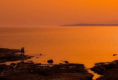 На Кипре введен «оранжевый» уровень погодной опасности
