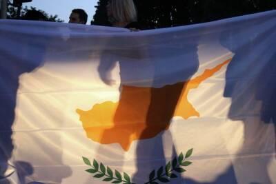 Анкара снова «взялась» за Кипр