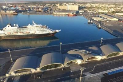В порту Лимассола началась бессрочная забастовка