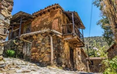 Пять памятников ЮНЕСКО на Кипре