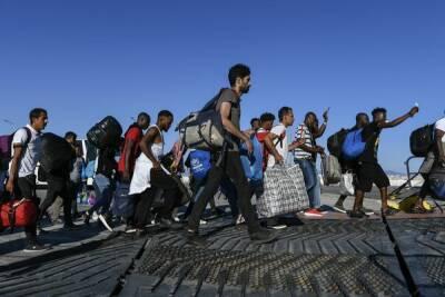 Кипр обвинил Турцию в незаконном потоке беженцев