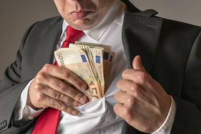 Коррупция является широко распространенным явлением в непризнанной ТРСК