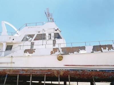 Из яхты бывшего президента сделают достопримечательность