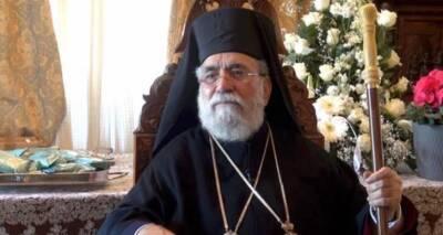 Бывший епископ Кити отверг обвинения в изнасиловании