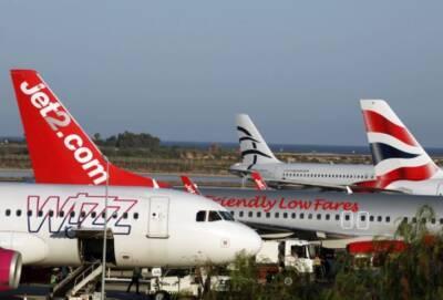 Вот что изменилось для туристов на Кипре с 1 августа