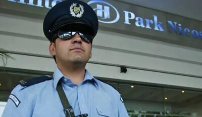 Россиян на Кипре оштрафовали на 52 тысячи рублей за отсутствие масок