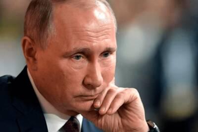 Путин ответил на письмо президенту Кипра по ситуации в Вароше