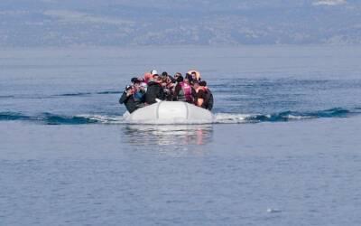 Кипр отправил назад в Ливан 88 сирийских нелегальных мигрантов