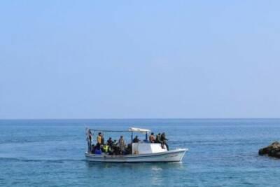 В Пафосе поймали контрабандиста беженцев
