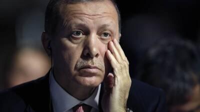 Уход американцев из Сирии будет иметь для Турции разрушительные последствия