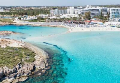 Кипр ужесточили правила для туристов