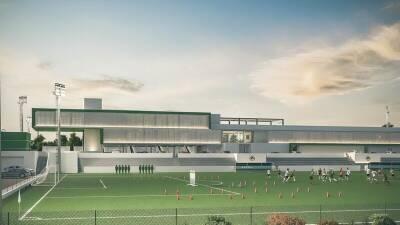 Спортивный центр Elias Pullos в Никосии полностью модернизируют